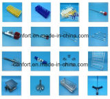 Laboratorio, escuela, cortatubos educativo de la prueba del equipo, cortatubos de cristal