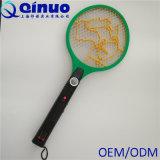 Nachladbarer elektronischer FliegeSwatter mit LED