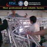 トリニダードトバゴの市場の半月の屋根のトラスシステム