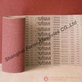 Ceintures de conditionnement de surface grossières, moyennes, fines et très fines