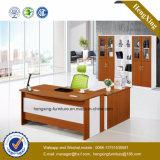 Стол компьютера офиса самомоднейшей таблицы офиса штата малый (HX-GD042F)