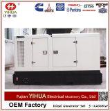 Jogo de gerador Diesel da potência silenciosa de Weifang Tianhe 50kVA/40kw