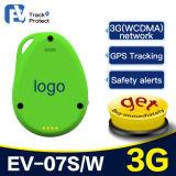 Persönliches im GPS-Feststeller überall Echtzeitaufspüren der Notfallschutz-Systems-G/M GPRS GPS