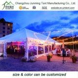 عمليّة بيع حاكّة خارجيّة ألومنيوم إطار خيمة لأنّ 800 الناس