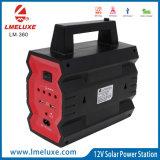 Kit caldo dell'indicatore luminoso di energia solare dei prodotti di vendita per il caricatore del telefono del USB e di Solarlight