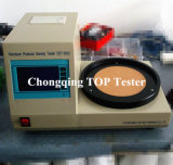 Densimetro dei prodotti petroliferi/analizzatore completamente automatici di densità olio di lubrificante