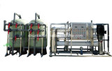 5000L/H per l'impianto di per il trattamento dell'acqua del sistema del RO dell'acqua salata