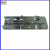 Le componenti della strumentazione meccanica le parti dell'alluminio della pressofusione