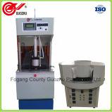 máquina moldando plástica do sopro do animal de estimação do frasco de 2cavity 10L