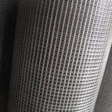 L'elettrotipia dello zinco ha galvanizzato la fabbrica saldata del modulo della rete metallica