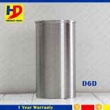Forro das peças de motor Diesel Ec210b D6d D7d D12dcylinder para Volvo (04284602)