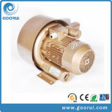 bomba de vácuo de alta pressão do ventilador de ar 1.5kw