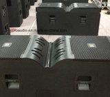 Jblvtx V25 verdoppeln grosse Dreiwegezeile Reihen-Lautsprecher des Neodym-15inch
