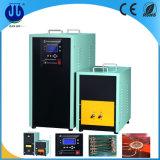 A melhor máquina de forjamento quente de venda do ponto de alta freqüência para 60kw feito em China