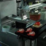 Une imprimante de garniture de cuvette d'encre de couleur