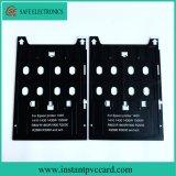 Bandeja de cartão plástica do PVC para as impressoras Inkjet de Epson R1800
