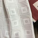 Tela calda 2017 come il disegno del jacquard del tessuto molle della tenda di finestra della tessile