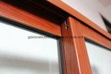 Installazione rapida, giuntura facile e finestra di scivolamento di alluminio di costi della manodopera di risparmio