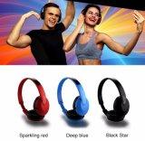 Écouteur stéréo pliable de Bluetooth de son clair de stéthoscope portatif populaire