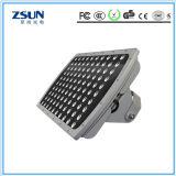 높은 루멘 Bridgelux SMD는 옥외 IP65 100W LED 플러드 빛을 방수 처리한다