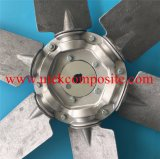 Turbine en aluminium de ventilation pour la construction
