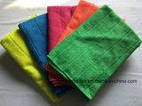 De Handdoek van Microfiber/Schoonmakende Handdoek/Doek