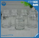 20 Ml de mel, ninho do pássaro, frascos de vidro sem chumbo de primeira qualidade
