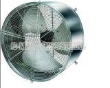 ventilateur axial de l'air de la soufflante de ventilation de la soufflante