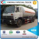 6*4 190HP 28000 разжиженной LPG литров тележки бензобака петролеума