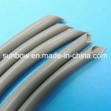 Tuyauterie flexible ignifuge de PVC VW-1 pour l'isolation de fil