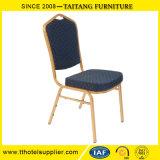 رخيصة يستعمل غنيّ بالألوان بناء [هوتل&بنقوت] كرسي تثبيت قابل للتراكم معدن مطعم أثاث لازم