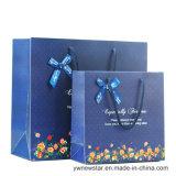 Bolsa de papel del regalo de la manera de la alta calidad