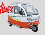 Автомобиль сбываний Fcatory электрический для пассажира