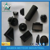 Alta qualidade macia/duramente produtos/peças feitas do fabricante da borracha do silicone