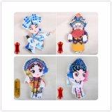Caucho-Imán chino popular Artware de 2017 series del símbolo
