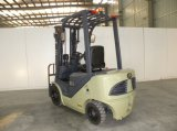 Kleinkapazitäts1500-1800 Kilogramm Dieselgabelstapler-