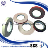 Negro azul de la espuma de EVA de liberación de papel cinta de doble cara