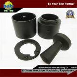 Caffè che misura lavorare di giro del tornio di CNC delle parti di CNC dell'alluminio delle componenti di CNC