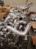 他の部品のパイプ・クランプエンジンの予備品