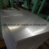 Aluminium Sheet voor The STB