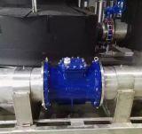 Meter van het Water van het Type van Element van Woltmann de Verwijderbare Droge Industriële