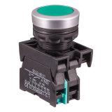 Interruptor de tecla Lay5-Sdl22-Be101 da tampa da prova da água