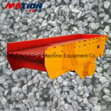 高品質の振動の石切り場の送り装置