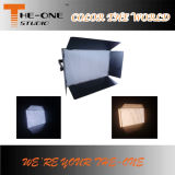 Meilleur 1200 / 1500PCS Studio Equipment LED Panel Light