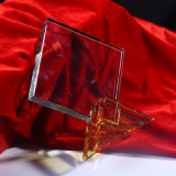 K9 de Ambacht van de Trofee van het Glas van het Kristal voor de Sport van het Golf