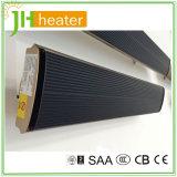 Electric Panel Calefactor de infrarrojos para exteriores interiores
