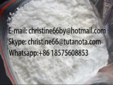 De mondelinge Steroid Acetaat 855-19-6 van 4-Chlorotestosterone van het Poeder