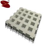 Teto de alumínio colorido dos materiais de construção do revestimento do pó do fornecedor de China decorativo
