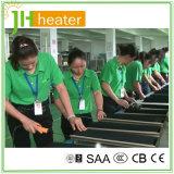 Aquecedor elétrico de painel infravermelho para uso interno ao ar livre