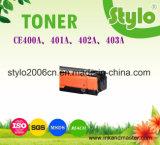 Cartuccia di toner di colore di Ce400A/401A/402A/403A per la stampante di M375nw/M451dw/M475dn/M451nw/M451dn